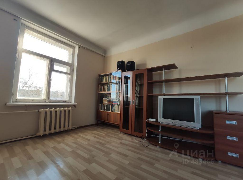Продажа двухкомнатной квартиры деревня Манушкино, цена 3100000 рублей, 2021 год объявление №635511 на megabaz.ru