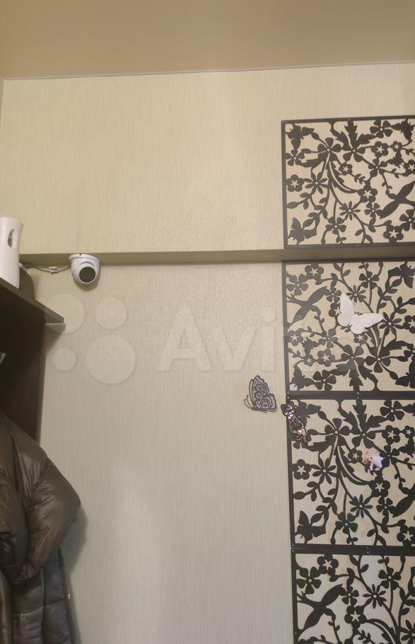 Аренда однокомнатной квартиры Москва, метро Перово, 1-я Владимирская улица 14, цена 4000 рублей, 2021 год объявление №1404853 на megabaz.ru
