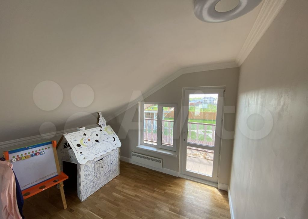 Продажа дома деревня Ходаево, цена 6800000 рублей, 2021 год объявление №640980 на megabaz.ru