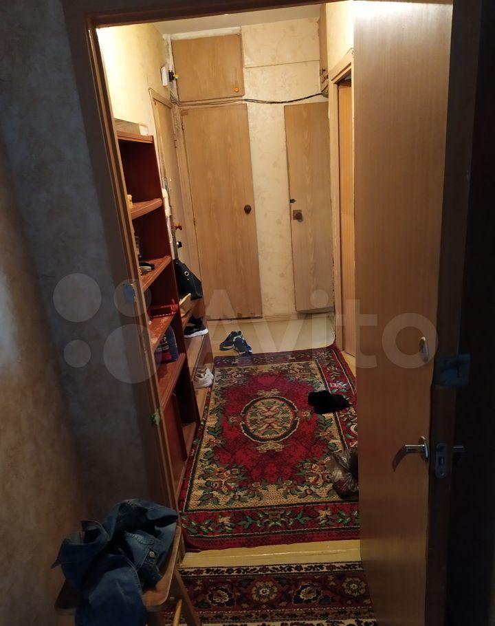 Продажа двухкомнатной квартиры Москва, метро Бабушкинская, улица Молодцова 2А, цена 11500000 рублей, 2021 год объявление №636317 на megabaz.ru