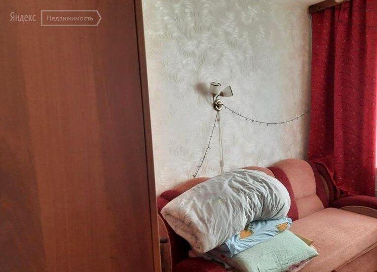 Продажа трёхкомнатной квартиры Королёв, метро Бабушкинская, улица Комитетский Лес 3, цена 7910000 рублей, 2021 год объявление №635125 на megabaz.ru