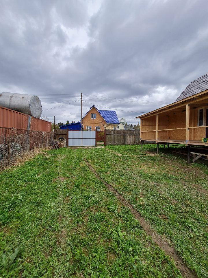 Продажа дома садовое товарищество Надежда, цена 2200000 рублей, 2021 год объявление №635959 на megabaz.ru
