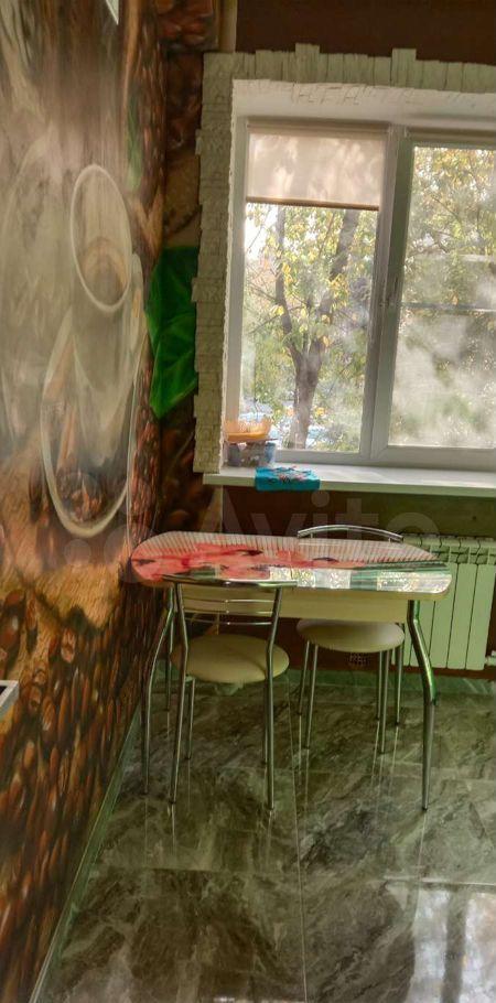 Продажа двухкомнатной квартиры Москва, метро Пролетарская, 1-я Дубровская улица 5А, цена 20000000 рублей, 2021 год объявление №635119 на megabaz.ru