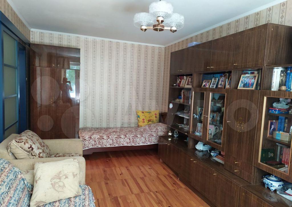 Аренда однокомнатной квартиры Бронницы, цена 17000 рублей, 2021 год объявление №1404812 на megabaz.ru