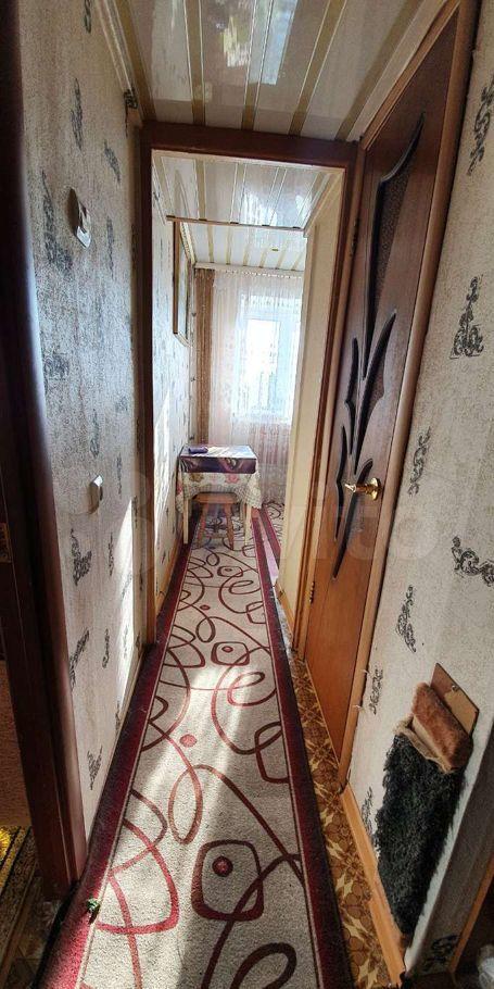 Продажа однокомнатной квартиры Ликино-Дулёво, Коммунистическая улица 45А, цена 1200000 рублей, 2021 год объявление №635124 на megabaz.ru