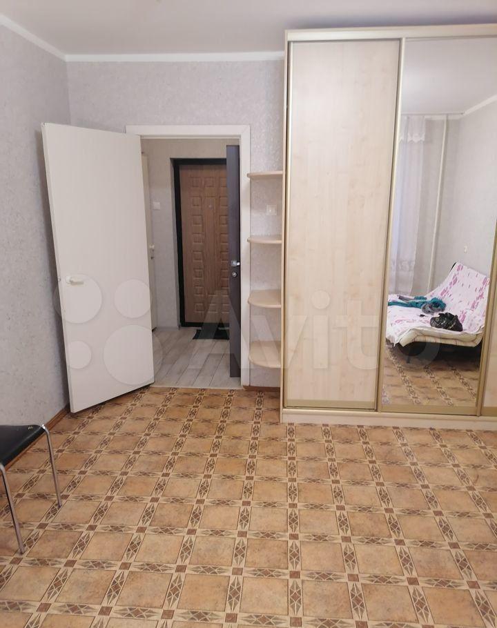 Аренда однокомнатной квартиры Чехов, Весенняя улица 20, цена 21000 рублей, 2021 год объявление №1404786 на megabaz.ru