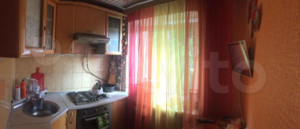 Продажа однокомнатной квартиры село Липицы, цена 2100000 рублей, 2021 год объявление №679355 на megabaz.ru