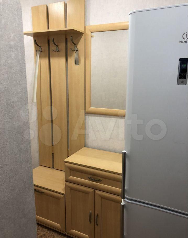 Аренда однокомнатной квартиры Дубна, Центральная улица 11, цена 18000 рублей, 2021 год объявление №1405299 на megabaz.ru