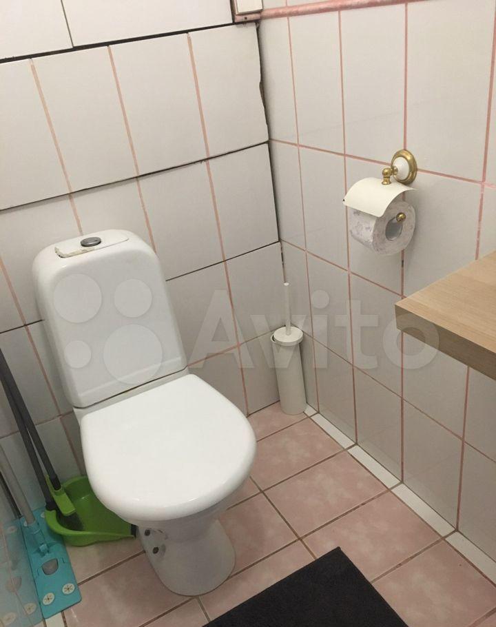 Аренда однокомнатной квартиры поселок Развилка, метро Зябликово, цена 12000 рублей, 2021 год объявление №1405283 на megabaz.ru