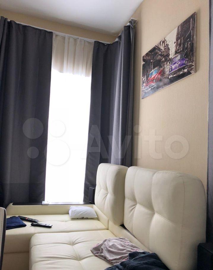Продажа однокомнатной квартиры поселок Мещерино, цена 7000000 рублей, 2021 год объявление №661629 на megabaz.ru