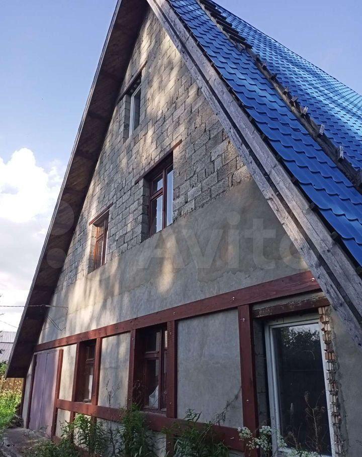 Продажа дома село Марфино, цена 5000000 рублей, 2021 год объявление №648897 на megabaz.ru