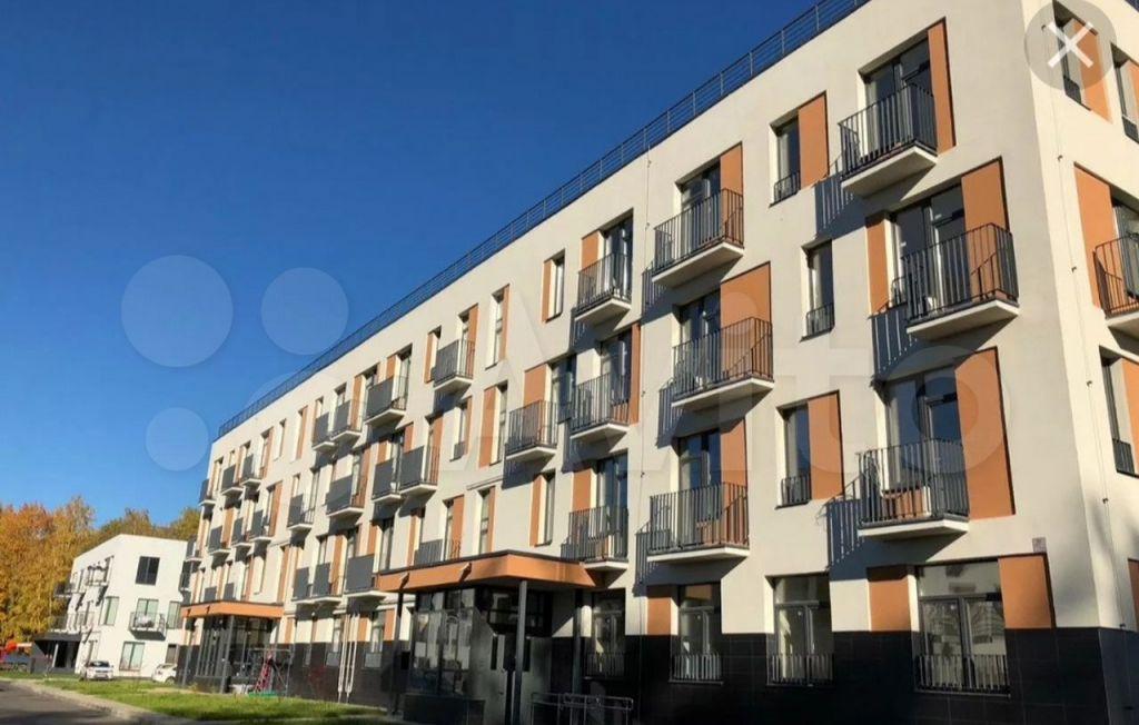 Аренда однокомнатной квартиры поселок Мещерино, цена 20000 рублей, 2021 год объявление №1405253 на megabaz.ru