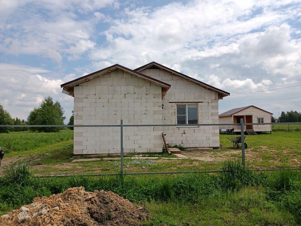 Продажа дома деревня Петровское, цена 5000000 рублей, 2021 год объявление №629951 на megabaz.ru