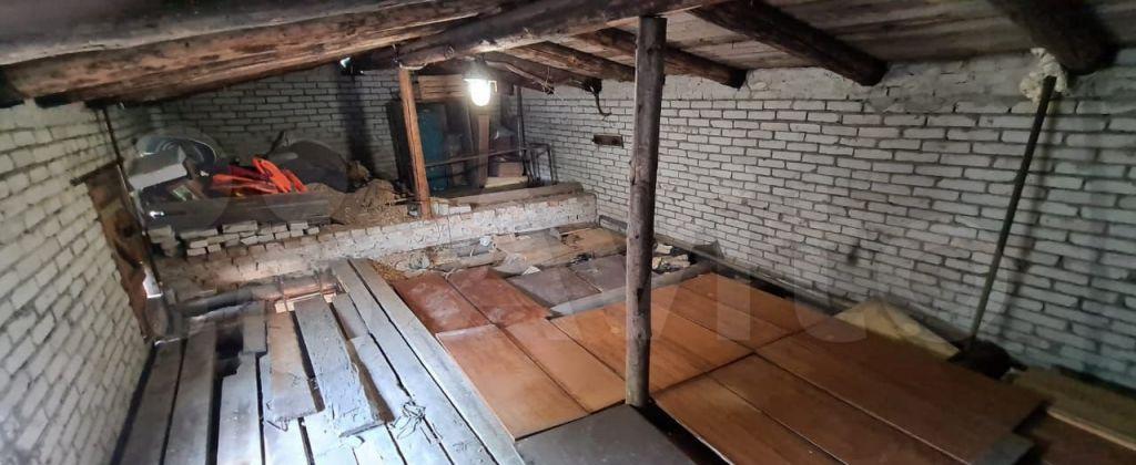 Продажа дома деревня Соколово, цена 2300000 рублей, 2021 год объявление №657823 на megabaz.ru