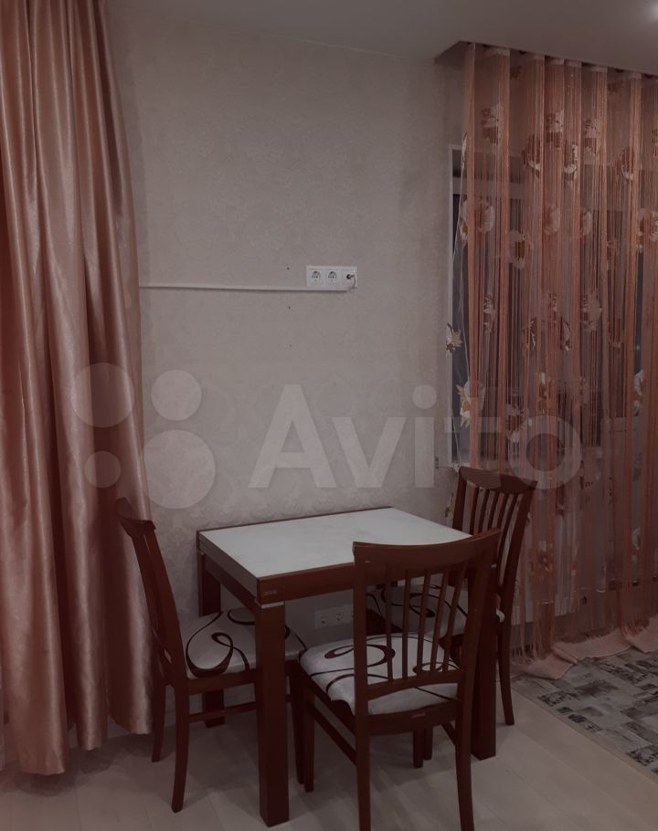 Аренда студии Пушкино, улица Просвещения 8к1, цена 23000 рублей, 2021 год объявление №1485265 на megabaz.ru