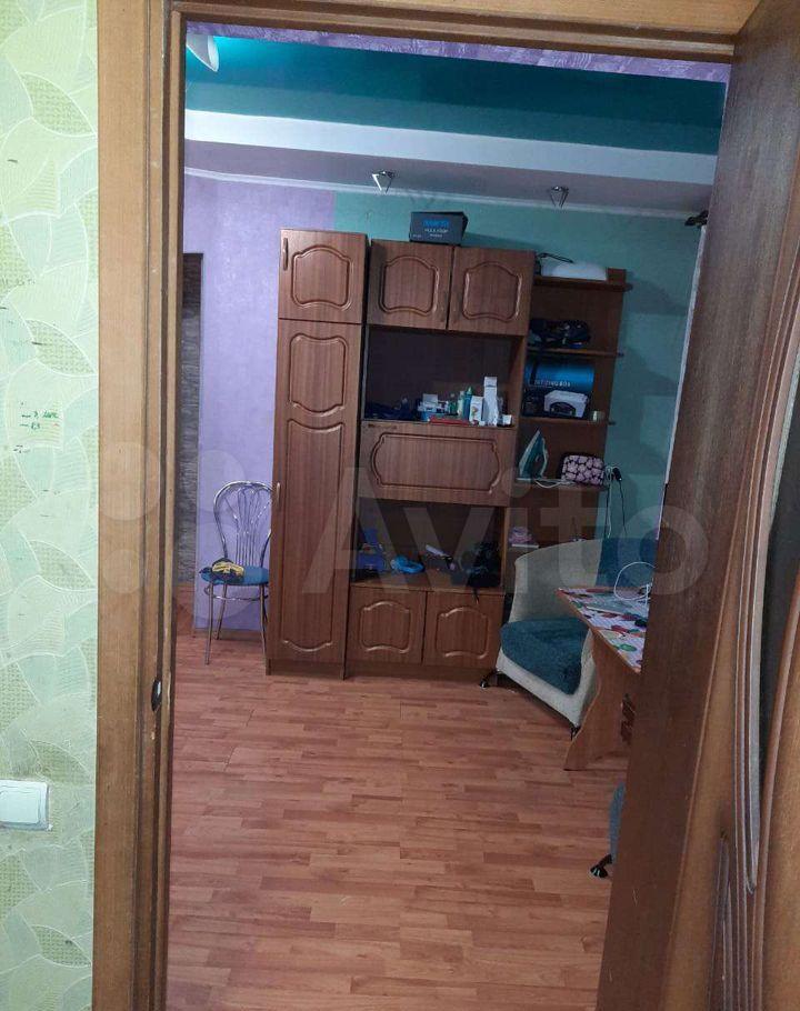Аренда двухкомнатной квартиры Зарайск, Октябрьская улица 8, цена 15000 рублей, 2021 год объявление №1405844 на megabaz.ru