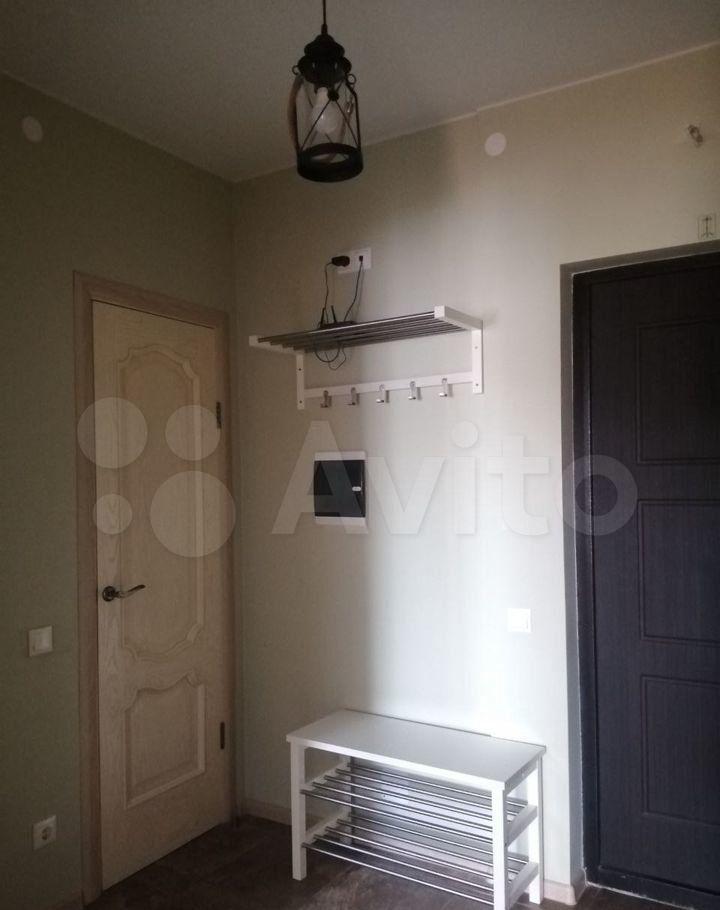 Аренда однокомнатной квартиры село Ромашково, Никольская улица 2к2, цена 37000 рублей, 2021 год объявление №1419577 на megabaz.ru