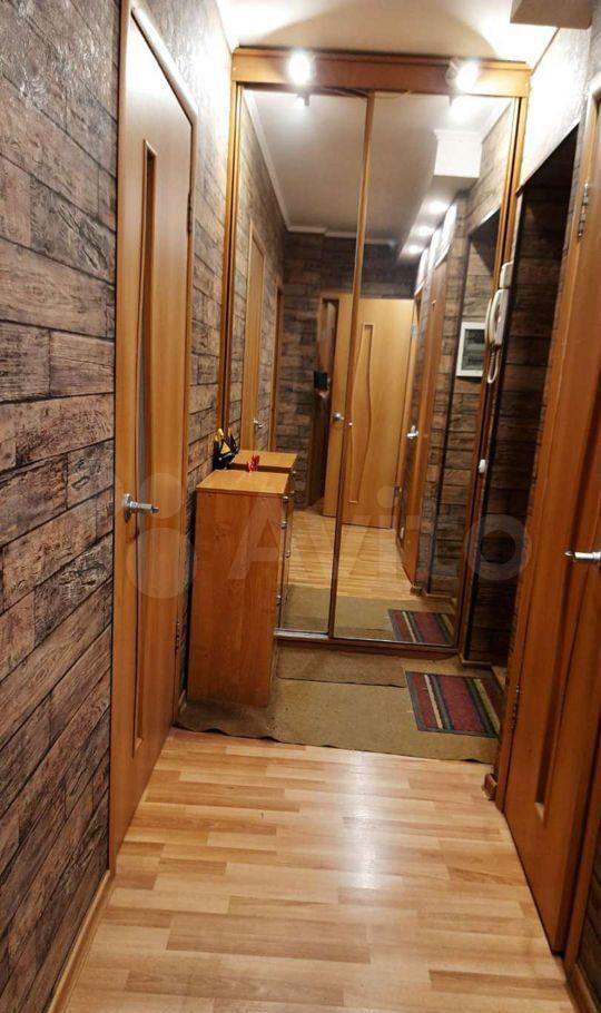 Продажа двухкомнатной квартиры село Ям, Школьная улица 16, цена 6500000 рублей, 2021 год объявление №677452 на megabaz.ru