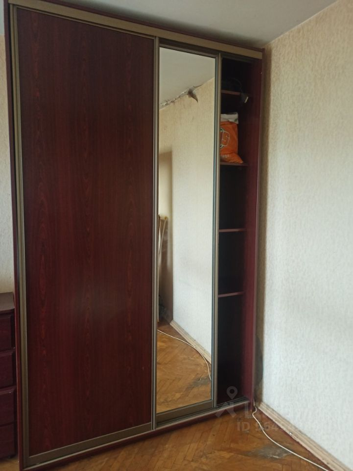 Продажа однокомнатной квартиры Ивантеевка, Задорожная улица 22, цена 3999999 рублей, 2021 год объявление №635956 на megabaz.ru