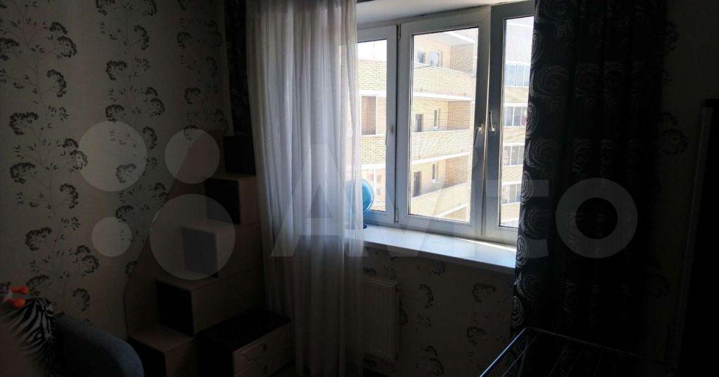 Аренда однокомнатной квартиры Ступино, улица Куйбышева 5, цена 18000 рублей, 2021 год объявление №1406489 на megabaz.ru