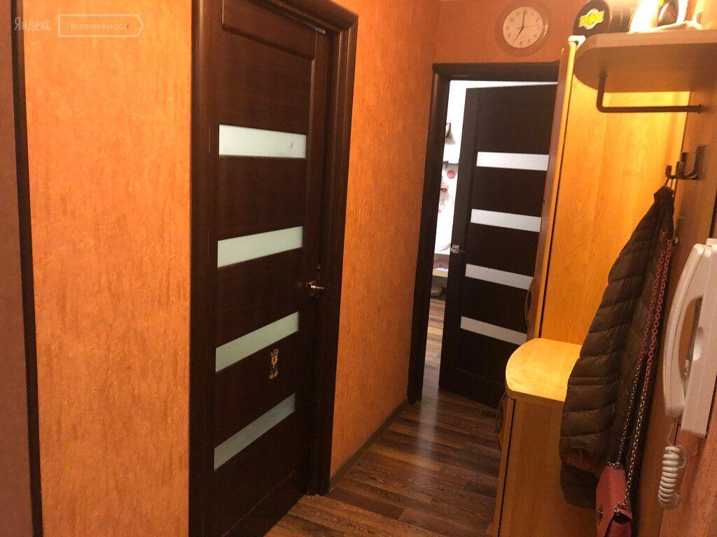 Продажа двухкомнатной квартиры Мытищи, метро Бабушкинская, Силикатная улица 39к1, цена 5500000 рублей, 2021 год объявление №636822 на megabaz.ru