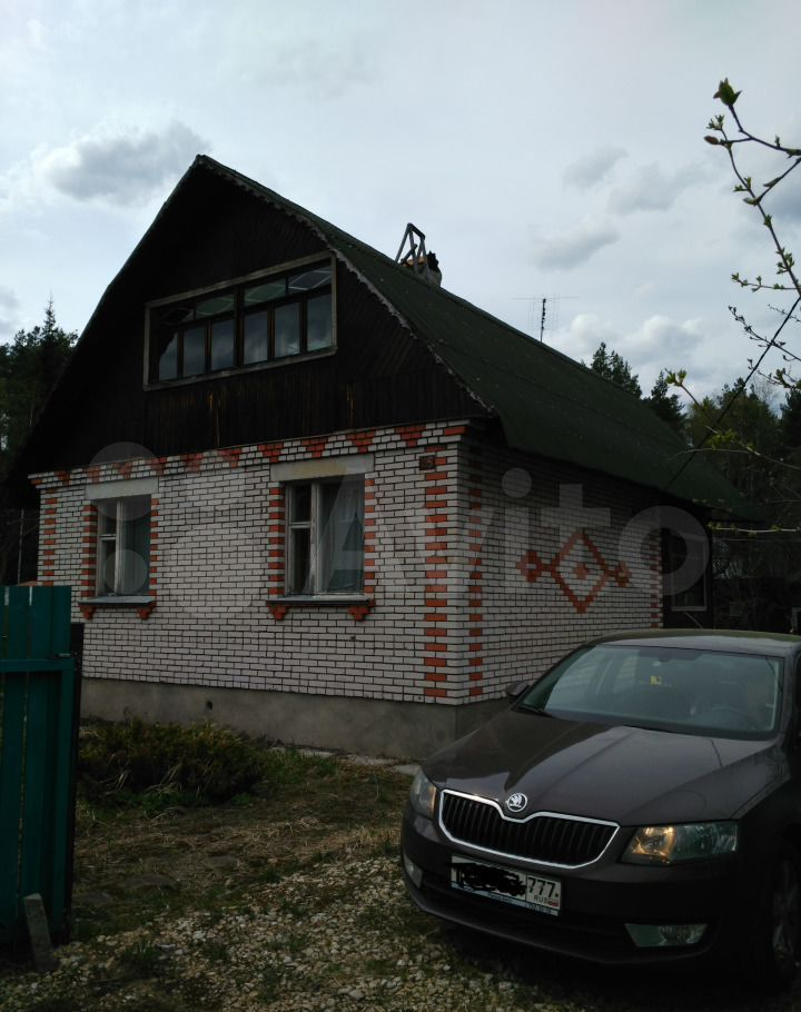 Продажа дома СНТ Рассвет, цена 1900000 рублей, 2021 год объявление №651152 на megabaz.ru