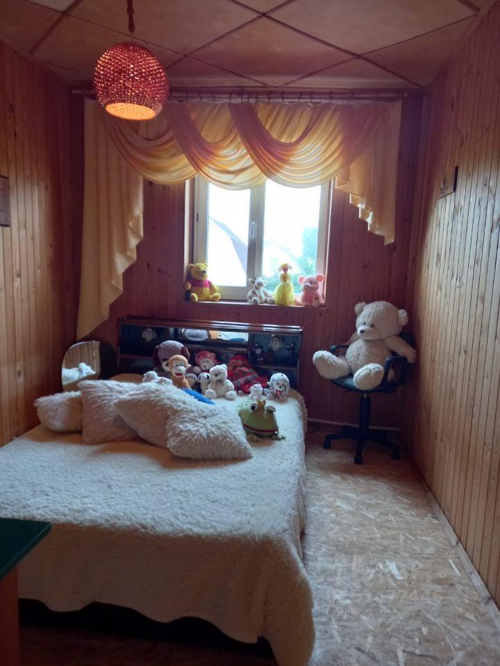 Продажа дома Москва, метро Выхино, цена 7500000 рублей, 2021 год объявление №635872 на megabaz.ru
