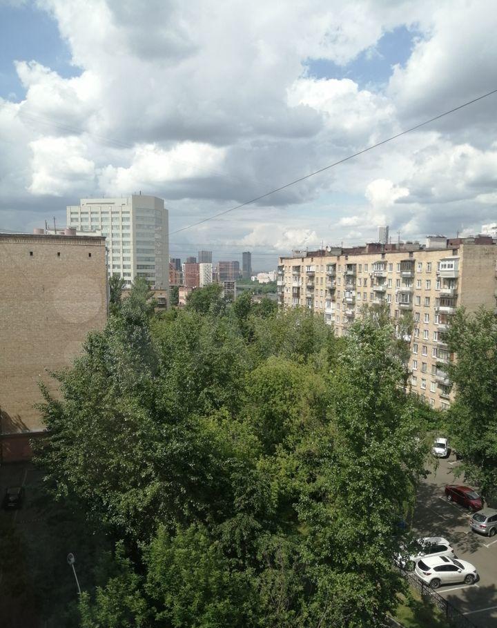 Продажа трёхкомнатной квартиры Москва, метро Парк Победы, улица 1812 года 8к1, цена 28500000 рублей, 2021 год объявление №650681 на megabaz.ru
