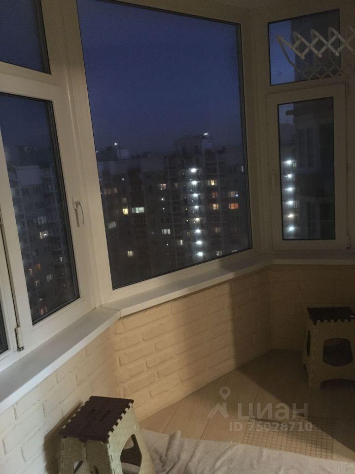 Продажа однокомнатной квартиры Балашиха, метро Щелковская, улица Дмитриева 8, цена 5575000 рублей, 2021 год объявление №639594 на megabaz.ru