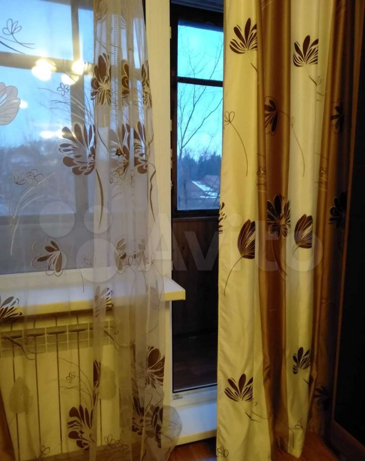 Аренда однокомнатной квартиры Ногинск, улица Ильича 79, цена 15000 рублей, 2021 год объявление №1405875 на megabaz.ru