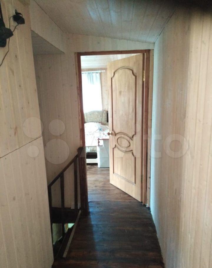Продажа дома деревня Новое, цена 5100000 рублей, 2021 год объявление №644442 на megabaz.ru