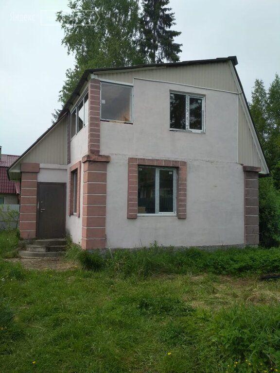 Продажа дома село Душоново, цена 4000000 рублей, 2021 год объявление №635457 на megabaz.ru