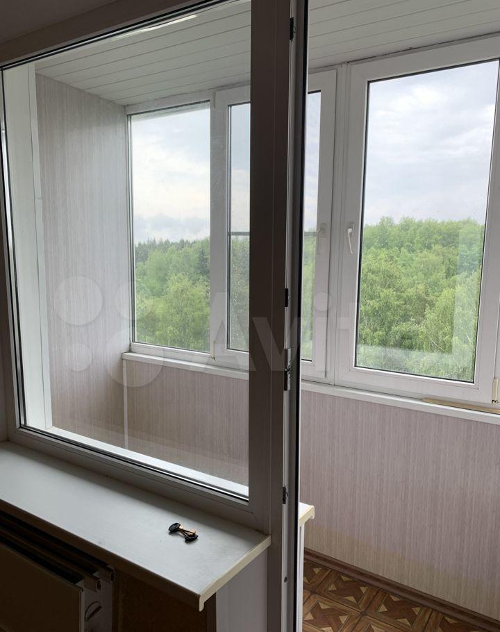 Продажа однокомнатной квартиры Пересвет, улица Строителей 15, цена 2500000 рублей, 2021 год объявление №635445 на megabaz.ru