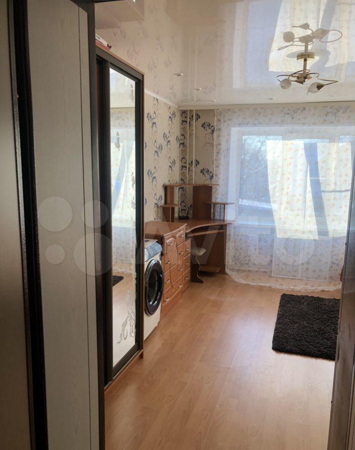 Аренда комнаты поселок Краснознаменский, улица Мальцево 30Б, цена 11000 рублей, 2021 год объявление №1353660 на megabaz.ru