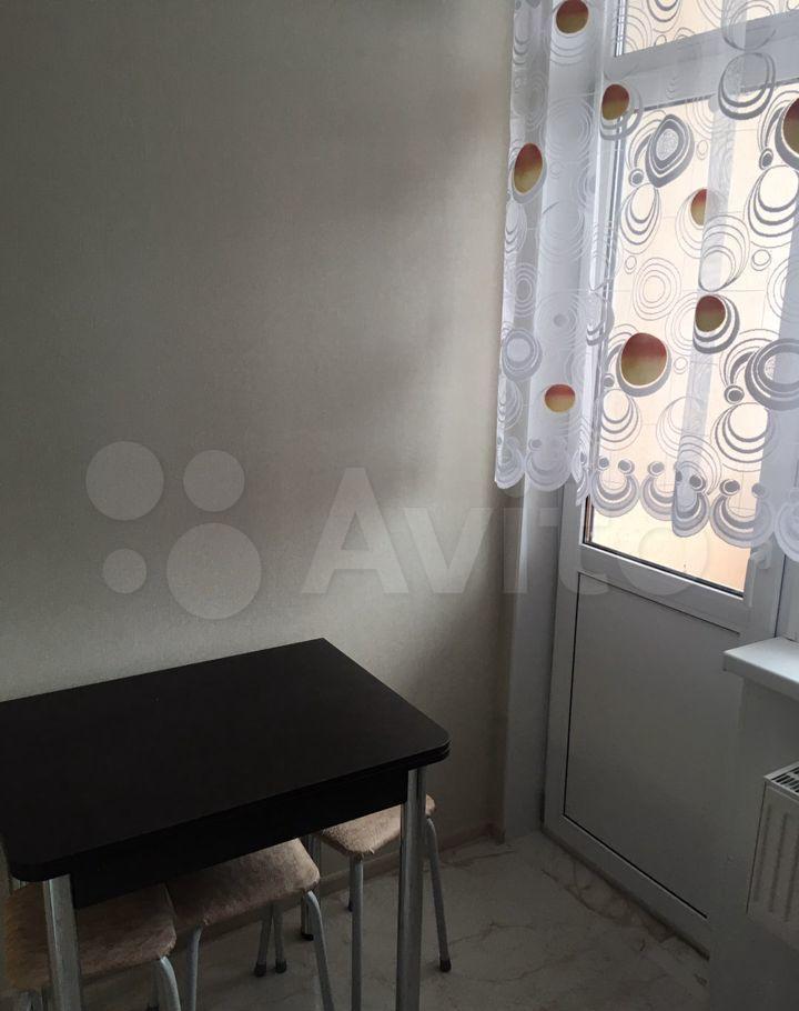 Аренда однокомнатной квартиры Хотьково, Загорская улица 1Ак1, цена 17000 рублей, 2021 год объявление №1407605 на megabaz.ru