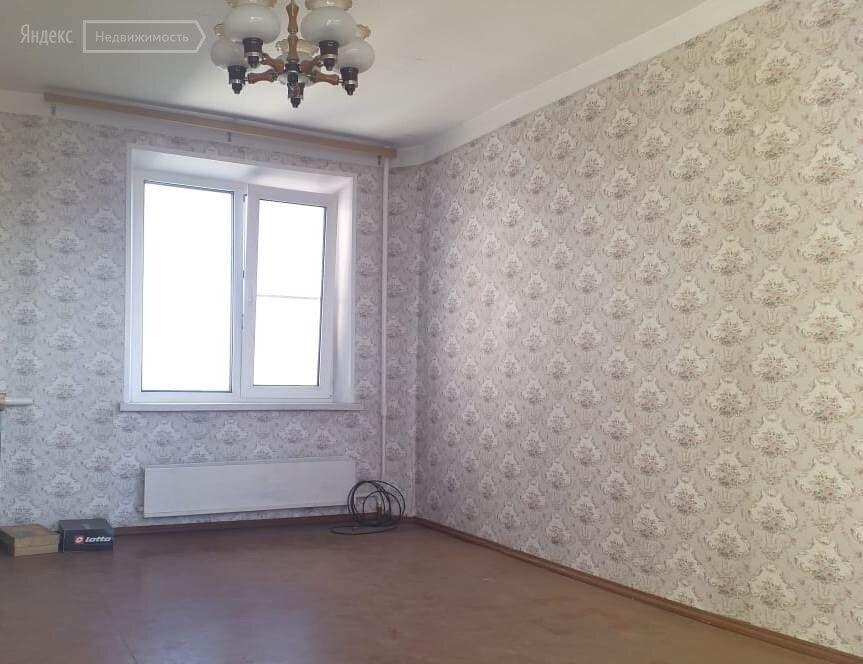 Продажа трёхкомнатной квартиры Москва, цена 2750000 рублей, 2021 год объявление №639563 на megabaz.ru