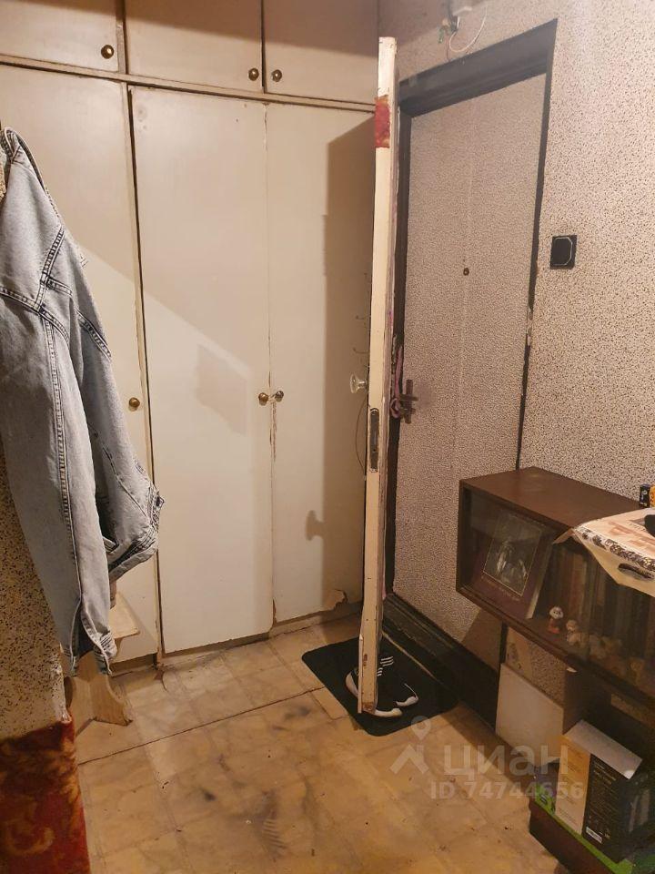 Аренда однокомнатной квартиры Зеленоград, метро Тушинская, цена 19000 рублей, 2021 год объявление №1406625 на megabaz.ru
