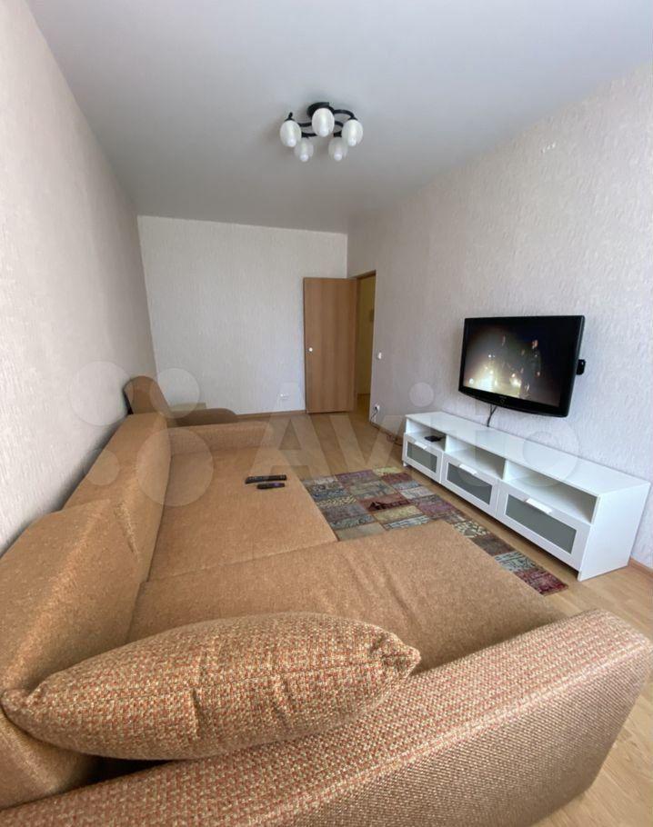 Аренда двухкомнатной квартиры поселок Жилино-1, цена 30000 рублей, 2021 год объявление №1405540 на megabaz.ru