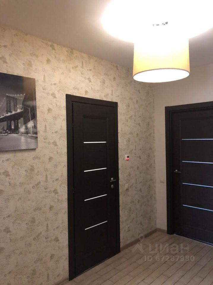 Продажа двухкомнатной квартиры Дмитров, улица Космонавтов 56, цена 6850000 рублей, 2021 год объявление №635955 на megabaz.ru