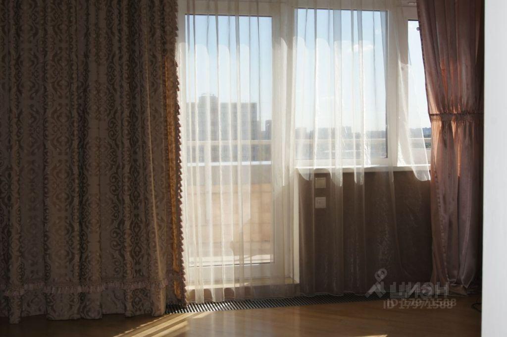 Продажа трёхкомнатной квартиры Москва, метро Академическая, улица Дмитрия Ульянова 31, цена 49000000 рублей, 2021 год объявление №634046 на megabaz.ru