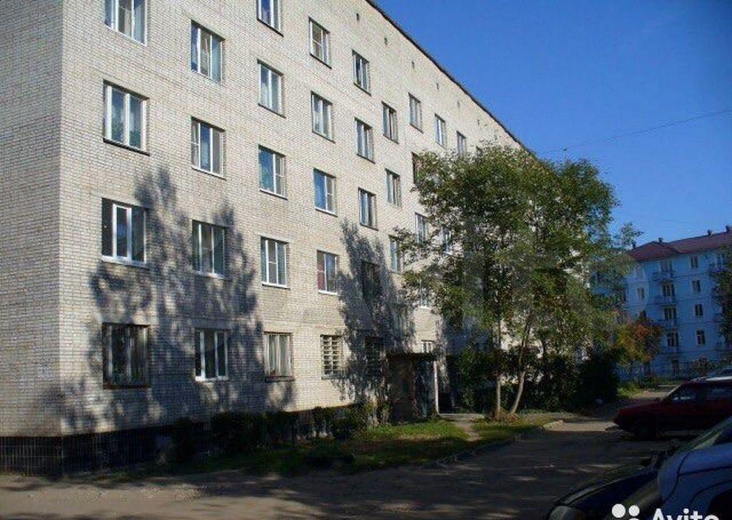 Аренда комнаты Серпухов, улица Форсса 8, цена 8000 рублей, 2021 год объявление №1405591 на megabaz.ru