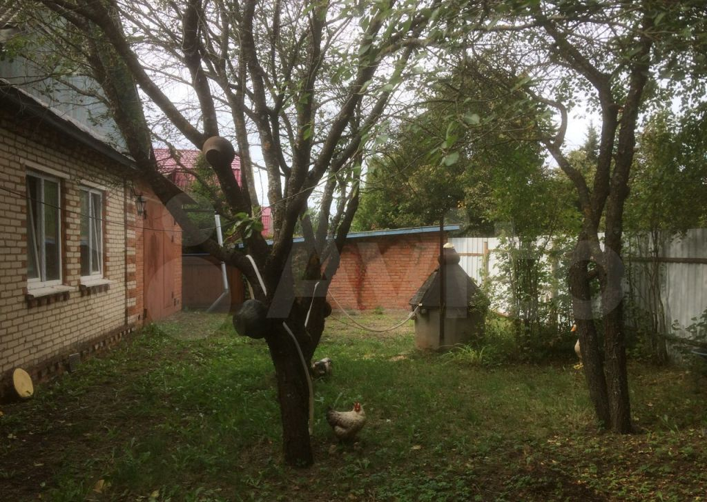 Продажа дома село Орудьево, Школьная улица 11, цена 7500000 рублей, 2021 год объявление №639666 на megabaz.ru