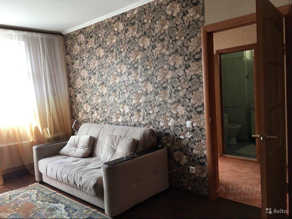 Продажа однокомнатной квартиры деревня Брёхово, цена 4800000 рублей, 2021 год объявление №633405 на megabaz.ru