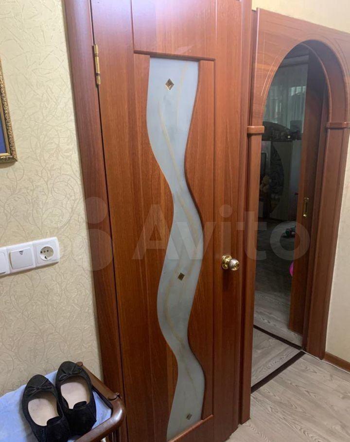 Продажа однокомнатной квартиры Москва, метро Алма-Атинская, цена 7500000 рублей, 2021 год объявление №634336 на megabaz.ru