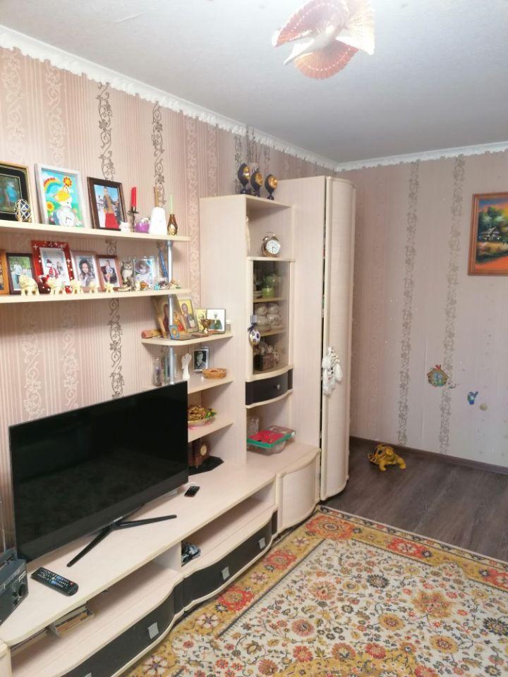 Продажа однокомнатной квартиры Коломна, улица Макеева 1, цена 3000000 рублей, 2021 год объявление №635840 на megabaz.ru