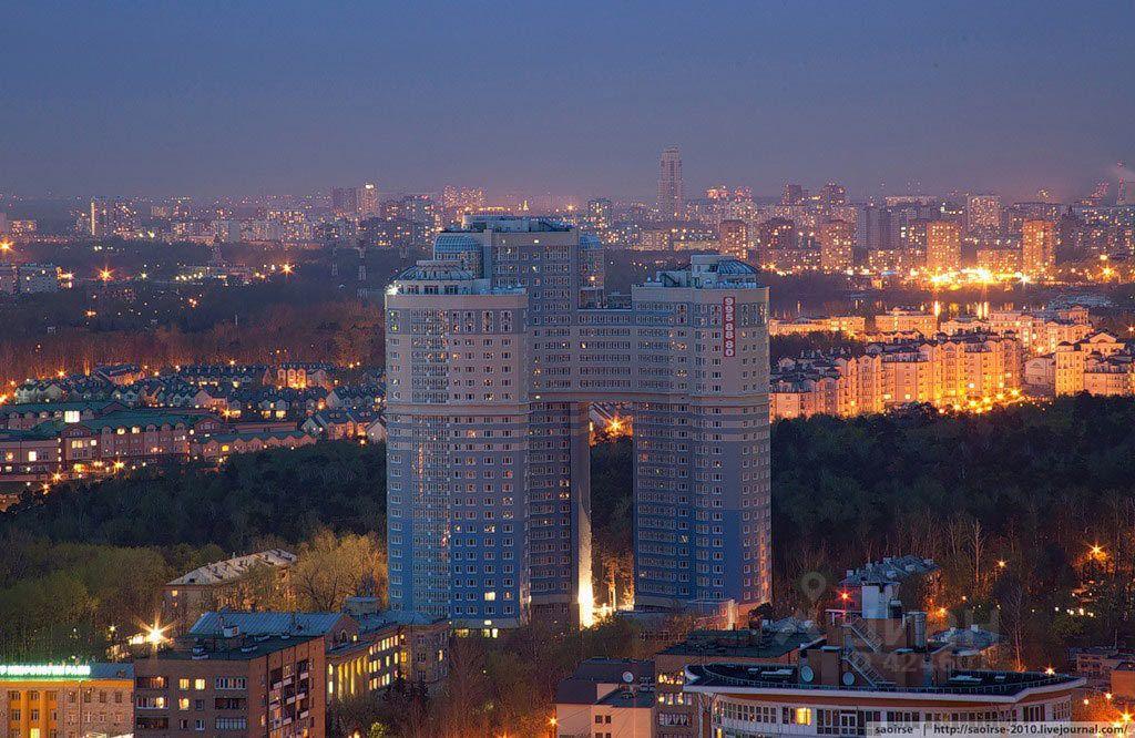 Продажа трёхкомнатной квартиры Москва, метро Щукинская, Сосновая аллея 1, цена 37500000 рублей, 2021 год объявление №635772 на megabaz.ru