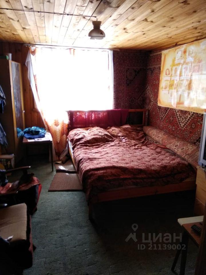 Продажа дома садовое товарищество Лесное, метро Выхино, цена 600000 рублей, 2021 год объявление №640607 на megabaz.ru