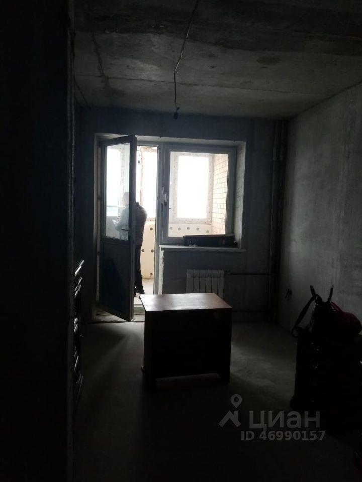 Продажа трёхкомнатной квартиры поселок совхоза имени Ленина, метро Домодедовская, цена 19990000 рублей, 2021 год объявление №635704 на megabaz.ru