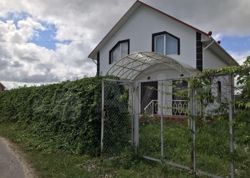 Продажа дома деревня Мишнево, Кооперативная улица 52А, цена 10600000 рублей, 2021 год объявление №666673 на megabaz.ru
