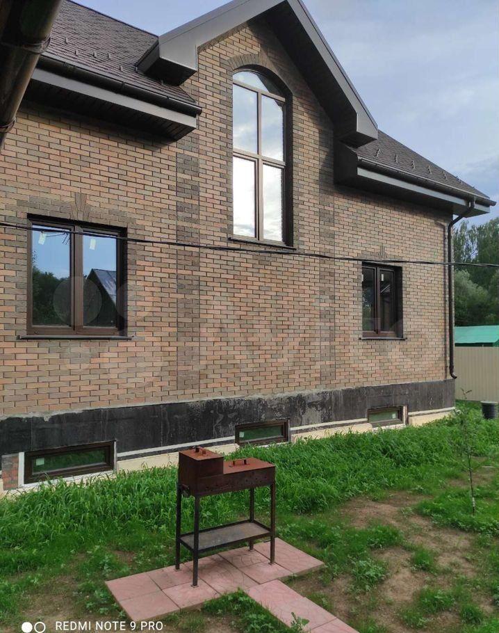 Продажа дома садовое товарищество Ивушка, цена 17900000 рублей, 2021 год объявление №653543 на megabaz.ru